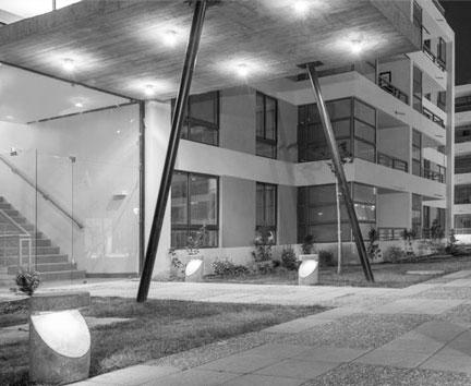 Edificio Plaza Verde III