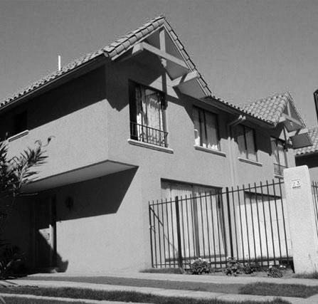 Condominio Jardines de Freire