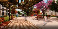 San Luis de Macul - Zona de Juegos