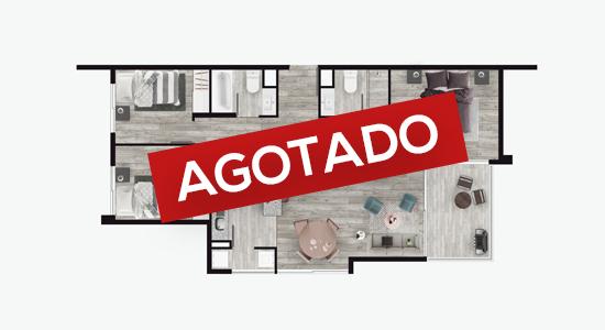 D_AGOTADO