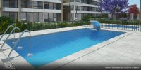 piscina de Condominio Plaza Piedra
